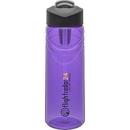 Custom 25 Oz. H2go Sport Bottle (Purple), 9.57