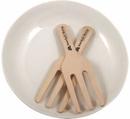 Custom 3 Piece Salad & Pasta Set