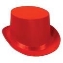 Custom Satin Sleek Top Hat