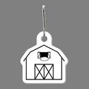 Custom Barn (Hayloft) Zip Up