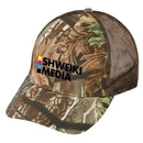 Custom Camo Cap Superflauge