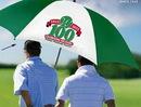Custom The Hole-In-One Golf Umbrella