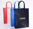 Custom Shopping Totes Re-useable Non-woven Bags, 13 4/5