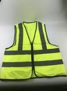 Custom Kids Reflective Safety Vest, 17 3/4