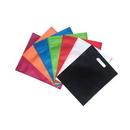 Custom Heat Sealed Non-Woven Exhibition Tote Bag