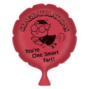 Custom You're One Smart Fart! Whoopee Cushion