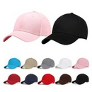 Custom Pukka Cotton Baseball Cap With Embroider Logo, 11