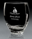 Custom Giocoso Vase Award (9 1/4
