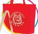 Custom Husky Line Non Woven Polypropylene Bag (20