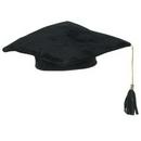 Plush Graduate Cap