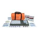 Custom Medium First Aid Duffel Bag (175 Pieces), 11