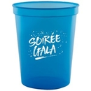 Custom 16 oz Color to Color Mood Stadium Cups