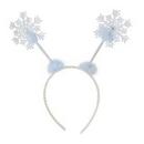 Custom Snowflake Boppers