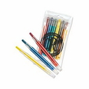 Custom Twist Up Crayons, 6