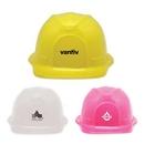 Custom Yellow Child's Construction Hat