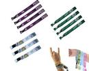 Custom Polyester Bracelets, 13 3/4