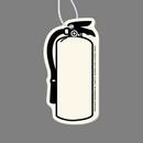 Custom Fire Extinguisher Paper A/F
