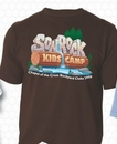 Custom T-Shirts w/ Full-Color 5