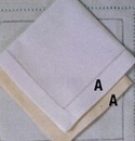 Tea Napkin w/ Hemstitch - 12