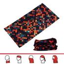 Custom Multi-Functional Seamless Bandana Headwear, 19