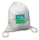 Custom Classic Cotton Cinch Pack, 14.5