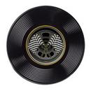 Custom Plastic Racing Tire, 19