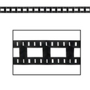 Custom Filmstrip Garland, 4 1/2