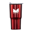 Custom The Bexley S/S Tumbler - 20oz Red