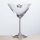 Custom Woodbridge Martini - 91/4 oz Crystalline