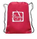 Cinch/Shoulder Bag (10-15 Days)