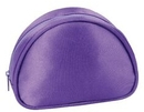 Custom Satin Arched Cosmetic Bag, 6