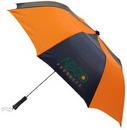 Custom Esquire Folding Umbrella, 18