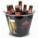 Custom Full Color Ice Bucket/ Beer Bucket, 9