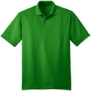 Blank Port Authority Performance Fine Jacquard Polo Shirt