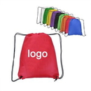 Custom Non Woven Drawstring Bag, 11.8