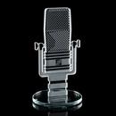 Custom Microphone Award - 9