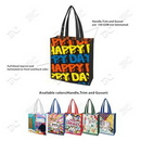 Small quantity Custom Laminated Bag, Fast Delivery & FREE Shipping, 9 1/2