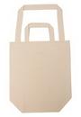Custom Shopper Bag with Two Handles, 16