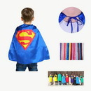 Custom Kids Superhero Cape, 27 1/2