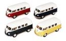 Custom Volkswagen Classic Bus Metal Replica