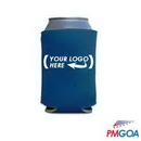Custom Premium Foam Collapsible Can Cooler