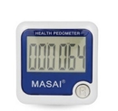 Custom Masai Health Pedometer/Step Counter, 2