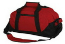 Custom 2 Tone Duffel Bag