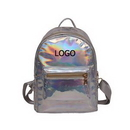 Custom Holographic Backpack, 11.8