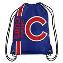 Custom All Over Imprint Drawstring Backpack, 13.78