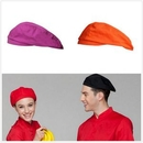Custom Peaked Caps for Waiter and Check Out Workers, 9
