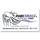 Custom Thermal Business Card (2 Color)