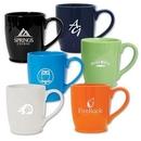 Custom 16 Oz. Kona Ceramic Coffee Mug