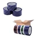 Custom 110 Yds Printed Packaging Tape, 110 yd L x 1 3/4