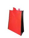 Custom Double Tone Non-woven Tote Bag, 14 3/16
